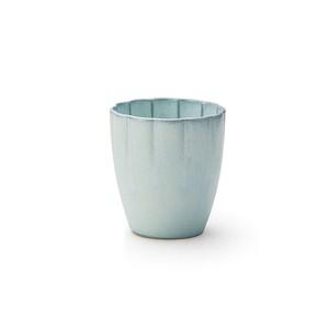 aito製作所 「花 hana」タンブラー コップ 300ml みずはだ 瀬戸焼 288095