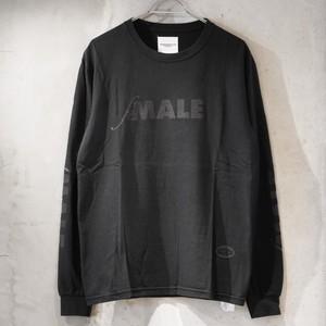 TAKAHIROMIYASHITATheSoloist. × TANGTANG feMALE ls t-shirts. / sc.0063