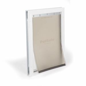 Staywell® Aluminium Pet Door【Sサイズ】