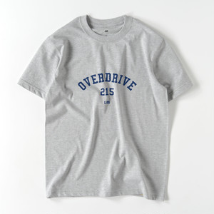OVERDRIVE 215 T (GREY)