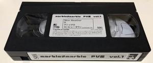 VHS PV集vol.1 [お蔵出しブロマイド付]