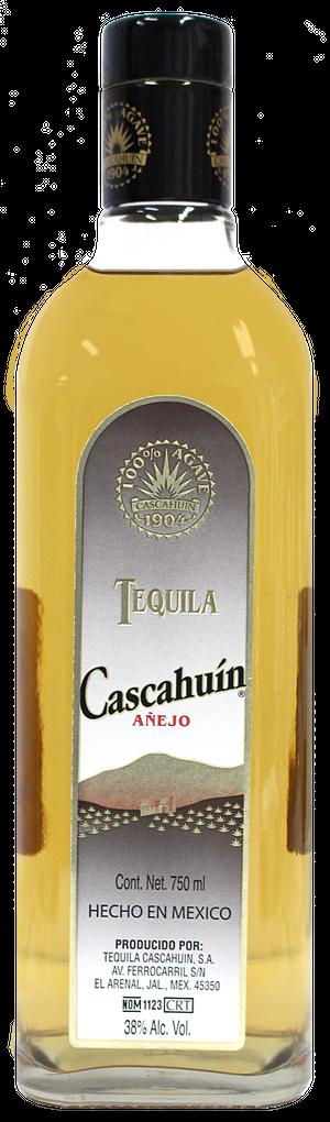 Cascahuin AÑEJO(旧ボトル、送料別)
