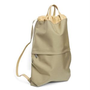191ABG02 Nylon backpack  'cordon' バックパック/リュック