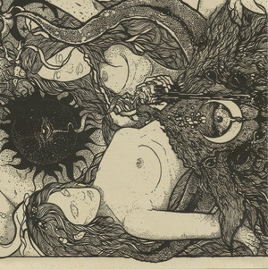 DEADLY NOISE CREW - Todos los colores van al negro CD