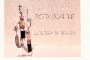 【accessories】BOTANICALINE