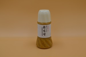 柚子酢味噌(手作り)