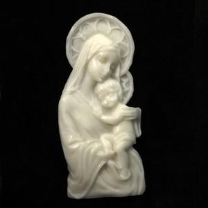 ワックスモチーフ 聖母子 A