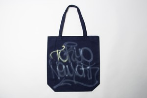 HAND STYLE TOTE BAG T-2