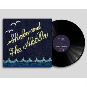 【予約/LP】Shoko & The Akilla - Shoko & The Akilla