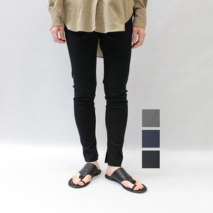 FLORENT(フローレント) Wide-Leg Pants 2021春物新作