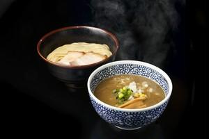 極濃煮干しつけ麺3食入り(チャーシュー・メンマ入り)