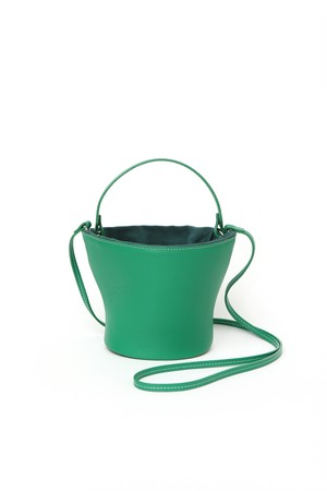 Pottery Bag/GREEN