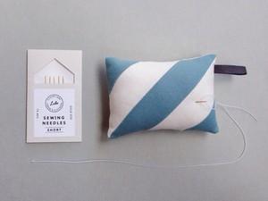 縫い針〈ショート〉70-405