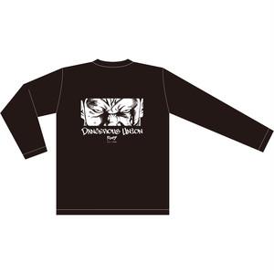 ドンケツ ロングスリーブTシャツ 【残り数枚のみ】