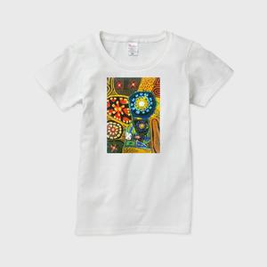 AI細胞Tシャツ