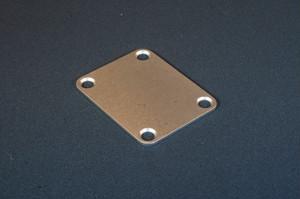 Titanium Neck Plate