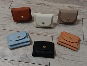 Legato Largo 三つ折りミニ財布 (LJ-F1172)