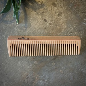 KOSTKAMM Pocket comb/14cm wide-1