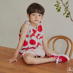«予約» HAI pastel shot pants 2colors パステルショートパンツ