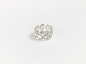 Yularice Lace ring Edging 7 SV925