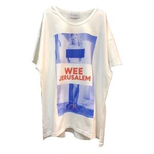 blackweirdos / WEE-J Tee
