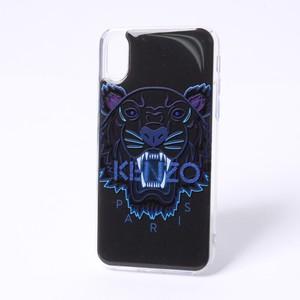 KENZO ケンゾー スマホケース iPhoneケース IPHONE X/XS TIGER CASE r013789
