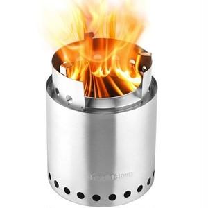 solo stove campfire ソロストーブ キャンプファイヤー