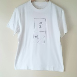 BSTS Tシャツ