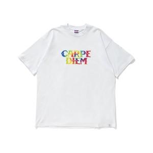 【2020限定色】BEDWIN x CARPE DIEM コラボTシャツ (タイダイプリント)