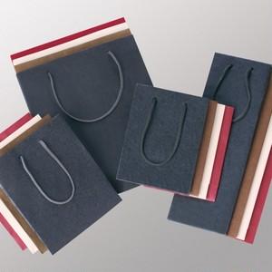 ペーパーバッグS 紙袋小 メタリック調紙 20枚入り SD-S