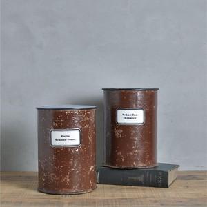 Spice Case / スパイス ケース【A】〈スパイスボックス・ボックス・収納・キッチン・アンティーク・ヴィンテージ 〉110699