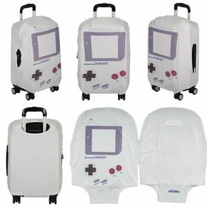 ゲームボーイスーツケースカバー