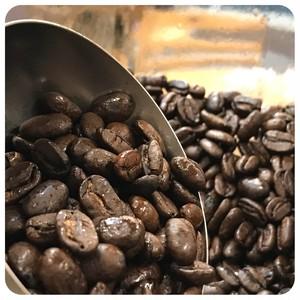 和のマンデリンハードロースト100g ◇炭火自家焙煎コーヒー豆店 デナリコーヒー◇