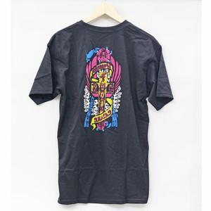 【ドッグタウン】ドレッセンTシャツ ブラック