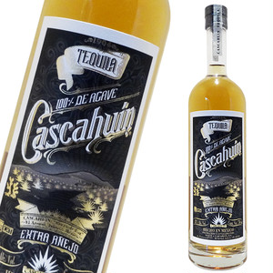 【TWSC受賞】カスカウィン エクストラアニェホ Cascahuin EXTRA AÑEJO