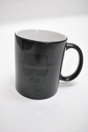 色が変わるマグカップ
