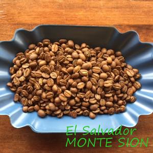 【NEW!】エル・サルバドル モンテシオン農園 200g