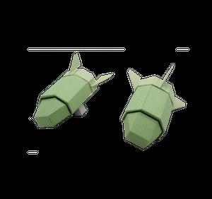 ハコノイド用ジェットユニット[HN004]