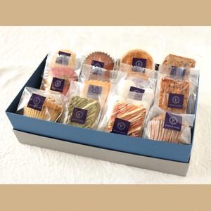 nouveL'ecrin 焼き菓子12種ギフトBOXセット