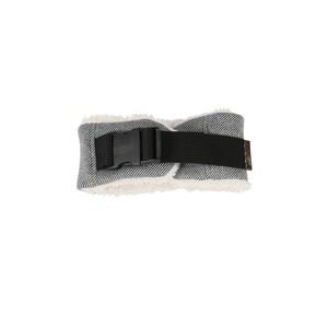 corset snood#gray