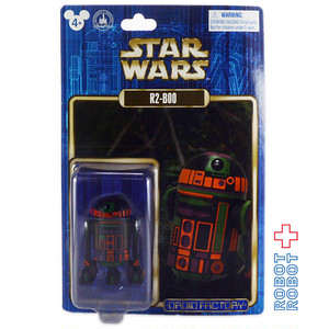 スター・ウォーズ ディズニーテーマパーク限定 R2-BOO ドロイドファクトリー