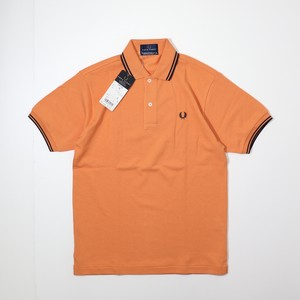 【Fred Perry】Polo Shirts  made in Japan  フレッドペリー ポロシャツ 日本製 A725