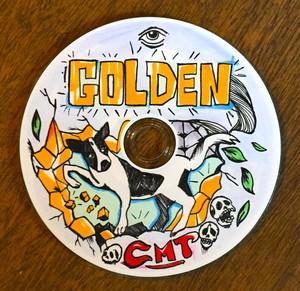 CMT - GOLDEN