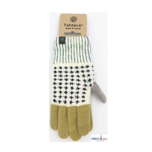 Tehtava Touch Gloves Dot NV