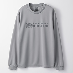 100A DRY L/S GRAPHIC TOP *Type-A