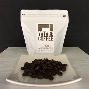 YATABE COFFEEマイルドブレンド 100g