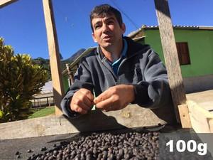 ブラジル | フォルキーリャ・ドゥ・リオ農園 ナチュラル | コーヒー豆100g