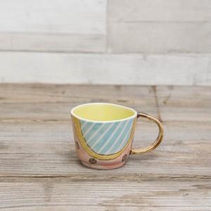 studio craynote カラフルマグカップ 【陶器】