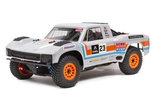 AX90068 Yeti™ SCORE® Trophy Truck® 1/10 Electric 4WD – Kit