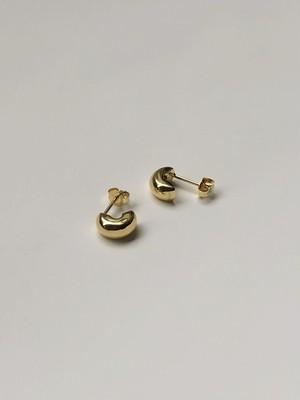 tiny skin pierce gold(再入荷)